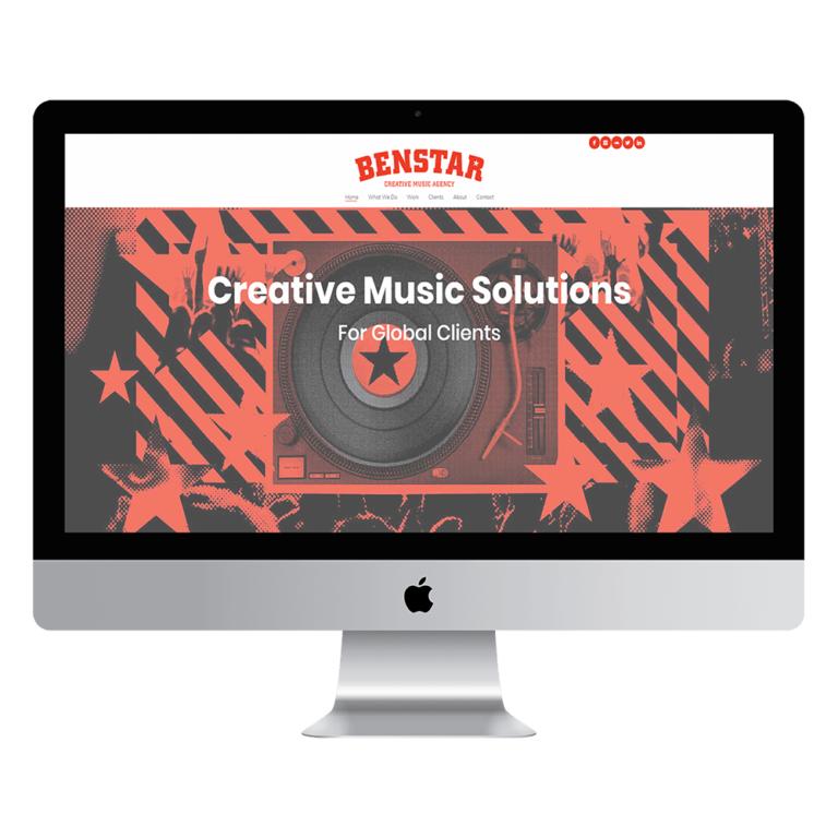 Benstar Agency